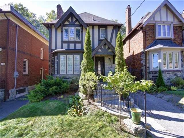 280 South Kingsway Toronto