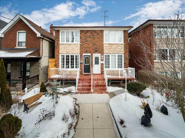 73 Harvie Ave Toronto
