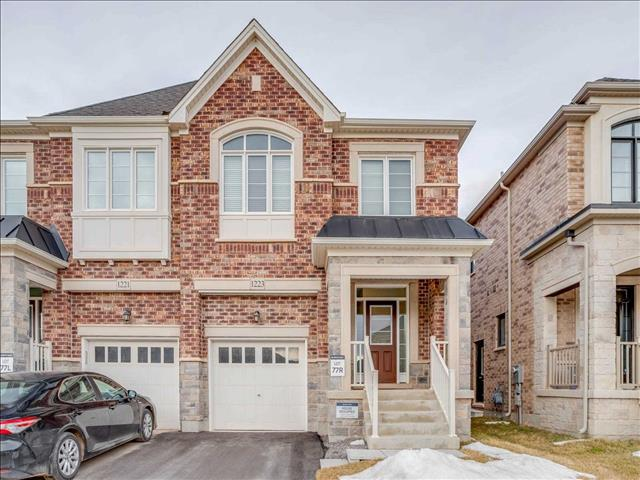 1223 Hamman Way Milton